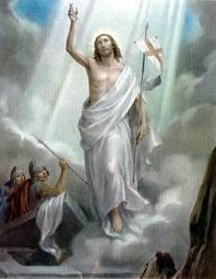 resurrection - public domain