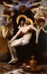 Our Lady, Co-Redemptrix